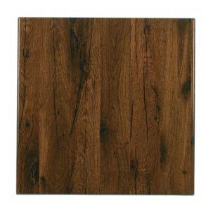 Blaturi de masa Werzalit Antique Oak